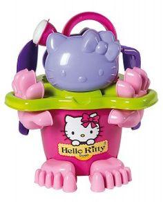 Zestaw do piasku Hello Kitty - Simba