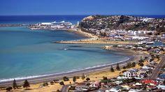 Westshore Beach, Napier, Hawke's Bay