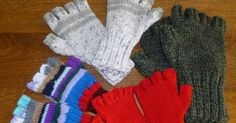 Nous sommes en octobre, il est temps de penser à se préparer pour l'hiver. C'est pourquoi je vous propose aujourd'hui de tricoter des...