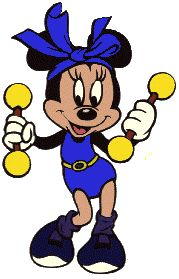 Minnie mouse gifs imagenes