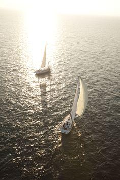 Jeanneau - Sun odyssey 409 & 439   #yachting #greece #charter  #summer #holidays