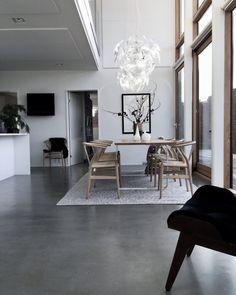 Home Interior Design, Oversized Mirror, Sweet Home, Dining Room, Architecture, Epoxy, Furniture, Home Decor, Arquitetura