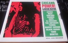 #Chicano power! #(latin rock in the usa 1968-1976) #2×cd card slipcase soul jazz,  View more on the LINK: http://www.zeppy.io/product/gb/2/391618086449/