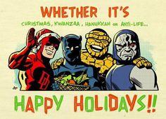 Happy Holidays, Imgur! I love you all!
