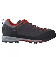 detailed look 01e5c ea261 Chaussure Salewa Ms Mtn Trainer Gris