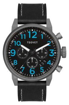 TSOVET JPT-TS44 Chronograph