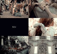 Belle, Beauty and the Beast aesthetic Belle Aesthetic, Disney Aesthetic, Princess Aesthetic, Character Aesthetic, Disney Magic, Disney Art, Disney Movies, Belle And Adam, Disney And Dreamworks
