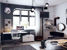 Лучший Какая должна быть Детская комната (310+ Фото): Выбираем обои, пол, потолок, кроватку