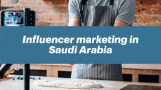 Everything you need to know about influencer marketing in KSA. Plus, a full list of top Saudi influencers per sector! Social Media Influencer, Influencer Marketing, Instagram Influencer, Saudi Arabia, Top, Crop Shirt, Shirts