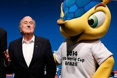 La FIFA metió sus narices en la Fórmula 1