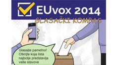 InfoTrend / RH u EU - Glasanje uz EUvox 2014
