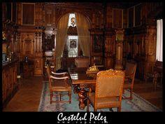 Peles Castle | interior