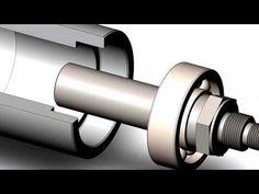 Knife Grinder, Belt Grinder, Diy Lathe, Lathe Machine, Gym Machines, Metal Working Tools, Machine Design, Electric Motor, Decoration