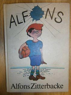 Alfons Zitterbacke | 31 Kinderbücher, die Du nur kennst, wenn Du aus dem Osten kommst