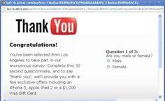 Supprimer masterfund.website pop-up (Meilleur guide de déplacement pour masterfund.website pop-up)