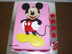Mickey mouse, Miki egér