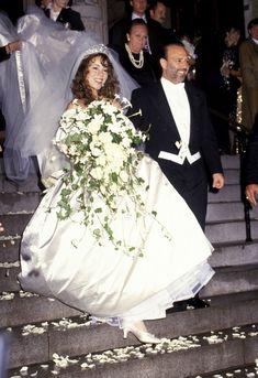 Mariah wedding