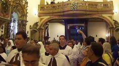 Minha vida a Deus pertence  Neste dia, em que a Ordem Carmelita celebra em todo o mundo católico, a Festa de Nosso Pai, Inspirador e Fundador, Santo Elias, contribuo com esta singela homenagem. Ave Maria!