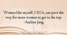 Andrea Jung Quotes About Women - 73560
