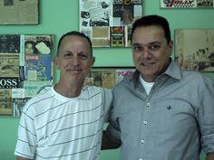 Eleição 2012 em Rifaina-SP: Carlinhos da Saúde, visita o nosso BLOG