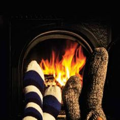 Tips for efficient wood heating. Choosing to heat your home with wood is a great, green option. Not only is wood a renewable fuel, but in many places it's also local