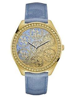 d5760acff53 12 melhores imagens de Relógios Guess