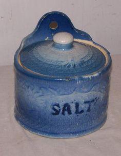 122 Best Antique Wall Mount Salt Boxes English Script