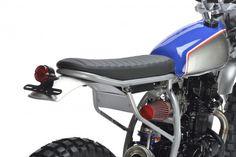 Kawasaki KLR650 Scrambler 6