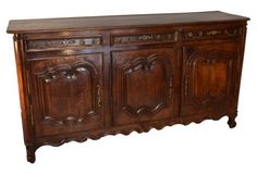 18th-C. French Enfilade More At FOSTERGINGER @ Pinterest