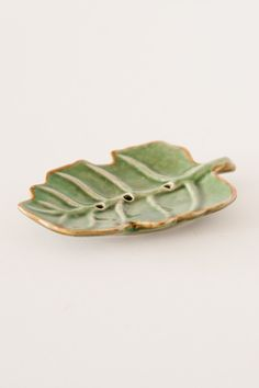 "Ceramic Soap Dish - Ceramic - Approximately 6""x 4"" - No two pieces are exactly…"