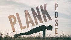 Tips for building a steady, comfortable, and active plank pose.