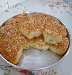 Olive Bread, Cauliflower Soup, Fun Cooking, Greek Recipes, Recipies, Food And Drink, Appetizers, Favorite Recipes, Sweets