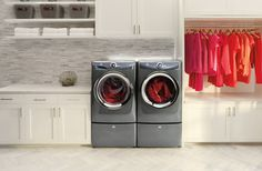 Main Street Appliance Washer/Dryer Giveaway