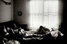 """Woman of Vision, Maggie Steber""""I segreti della memoria""""Novembre 2007 - Hollywood, Florida"""
