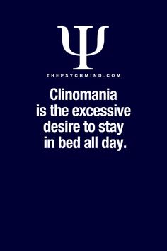 I finally have a word for the desire that starts as soon as my feet hit the floor in the morning!
