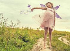 Фотограф и стилист : ЛУИЗА ПОТАПОВА /LOOIZA POTAPOVA /// модель : Ульянка