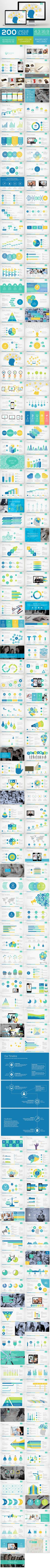Akuntansi Keynote Template #keynotetemplate #keynote #presentation Download: http://graphicriver.net/item/akuntansi-keynote/8083414?ref=ksioks