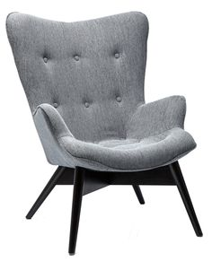 Angels Wings Salt and Pepper fauteuil - Kare Design