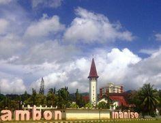 Ambon Maluku Islands, Native Country, My Roots, Seattle Skyline, Travel, Amazing, Sweet, Art, Candy