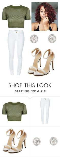 """""""Own It // drake"""" by tiaramb11 on Polyvore featuring Topshop and Emilio Pucci"""