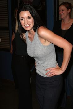 Paget Brewster Photos - Showtime TCA Party - Zimbio