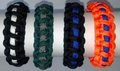 Paracord Bracelets | Paracord Survival Ware
