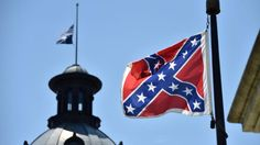 South Carolina Threatens To Secede From Union If Confederate Flag is Removed