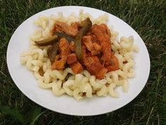 Egy finom Hentes tokány egyszerűen ebédre vagy vacsorára? Hentes tokány egyszerűen Receptek a Mindmegette.hu Recept gyűjteményében! Macaroni And Cheese, Ethnic Recipes, Food, Mac And Cheese, Essen, Meals, Yemek, Eten