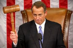 """There is a lot of """"dissatisfaction with the leadership."""" Rep. Mark Meadows, R-N.C., has filed a motion to oust John Boehner as Speaker of the House. Revolt: John Boehner Just Got Stunned By An Unexpected Attack From His Own Party... The Tea Party favorite, now serving in his second term in Congress, filed a """"vacate the chair"""" motion, which could force a no confidence vote by the full chamber."""