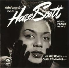 Hazel Scott - Search Results