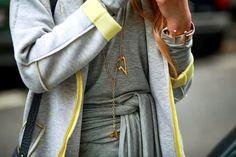 Lana Del Rey – Summertime Sadness (Sllash Remix) fot Michał Wilczewski shoes Adidas Superstar RitaOra / glasses Parfois / dress illesta.com / coat Mosquito / bag SabrinaPilewicz / jewellery LOVE ME Altra Dea couture by Mateusz Suda Summertime Sadness, Adidas Superstar, Adidas Shoes, Couture, Coat, How To Wear, Jewellery, Glasses, Dress