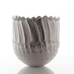Hiroshi Suzuki: Ala Vase