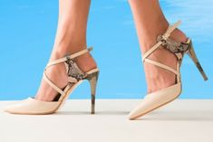 Hem ofis hem de sokak şıklığı bir arada! Bambi, Stiletto Heels, Shoes, Fashion, Zapatos, Moda, Shoes Outlet, La Mode, Shoe