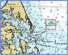 gwynn's island va | Gwynn Island Reef Chart